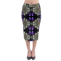 Delaware Lit0111007006 Midi Pencil Skirt
