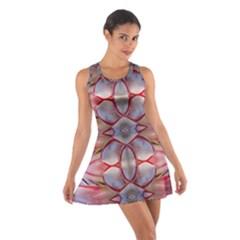 Nashville Lit010413005009 Racerback Dresses