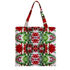 Cleveland Lit1111035011 Zipper Grocery Tote Bag