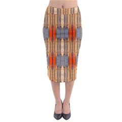 Washington Lit140415001002 Midi Pencil Skirt