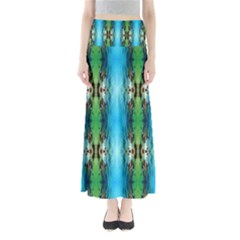 0411018006 Suva Full Length Maxi Skirt