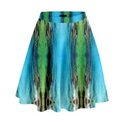 0411018006 Suva High Waist Skirt