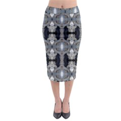 Nevada Lit1211088007 Midi Pencil Skirt