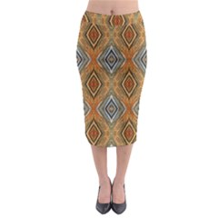 Nebraska Lit280314001024y Midi Pencil Skirt