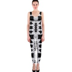 0811001013 Melbourne Onepiece Catsuit