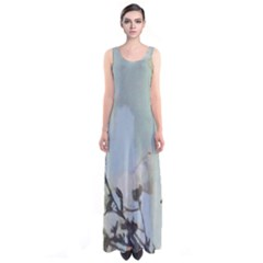 Westbroadway Umbrella Poppiesgreen Sohorain Dress