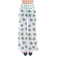 Marijuana Pattern Pants