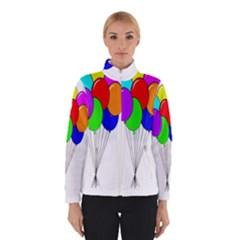 Colorful Balloons Winterwear