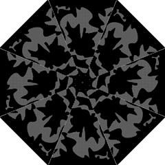 Decorative Elegant Design Straight Umbrellas