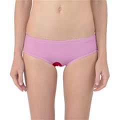 Decorative Abstraction Classic Bikini Bottoms