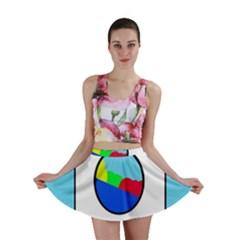 Washing machine  Mini Skirt