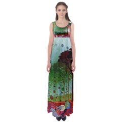 Imageedit 345 2043022904 Empire Waist Maxi Dress