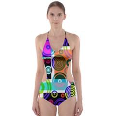Pizap Com14616118485632 Cut Out One Piece Swimsuit