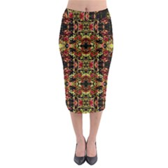 Simsbury Lit0911010015 Midi Pencil Skirt