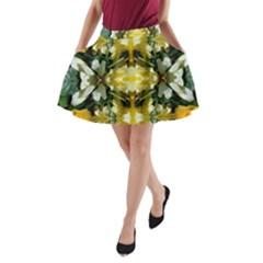 Wethersfield Lit0611036013 A-Line Pocket Skirt