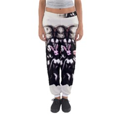 No Rest For The Wicked Women s Jogger Sweatpants