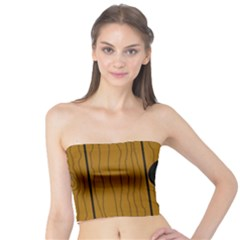 Over the fence  Tube Top