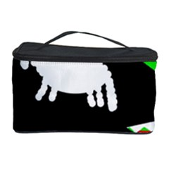 Wolf and sheep Cosmetic Storage Case