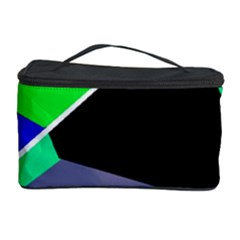 Abstract fish Cosmetic Storage Case