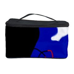 Night birds  Cosmetic Storage Case