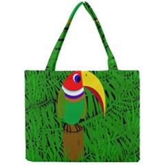 Toucan Mini Tote Bag