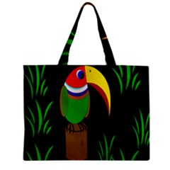 Toucan Mini Tote Bag