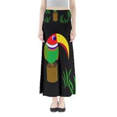 Toucan Maxi Skirts