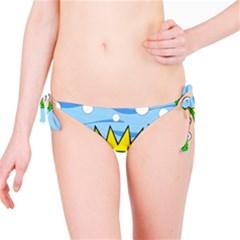 Diver Bikini Bottom