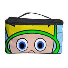 Diver Cosmetic Storage Case