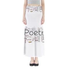 5004610 1817f Maxi Skirts
