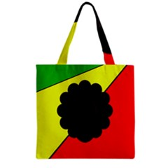 Jamaica Grocery Tote Bag