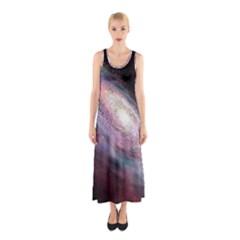 15   1jv2fw673 Sleeveless Maxi Dress