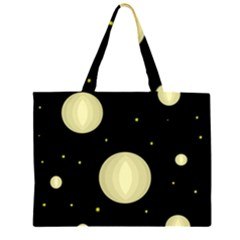 Lanterns Large Tote Bag