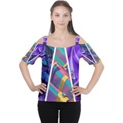 Pizap Com14534840917741 Women s Cutout Shoulder Tee
