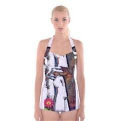 Pizap Com14370794604861 Boyleg Halter Swimsuit
