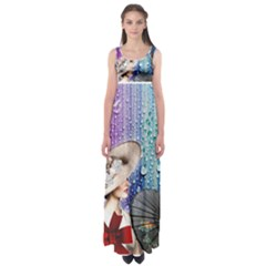 4880315 4ac7e Empire Waist Maxi Dress