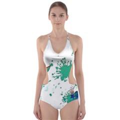 Pizap Com14566954950711 Cut Out One Piece Swimsuit