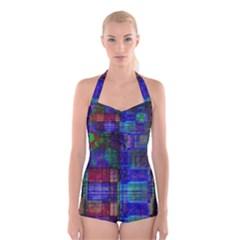 Pizap Com14604774942663 Boyleg Halter Swimsuit