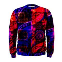 Pizap Com146047844443436 Men s Sweatshirt