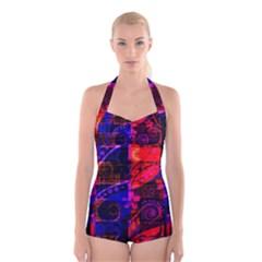 Pizap Com146047844443436 Boyleg Halter Swimsuit