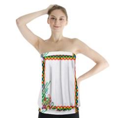 Pizap Com14671380144141 Strapless Top