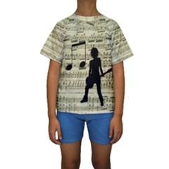 4880260 6f4f3 Kid s Short Sleeve Swimwear