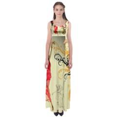 Pizap Com14369077462421 Empire Waist Maxi Dress