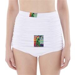 864038039 1989153 High-Waisted Bikini Bottoms
