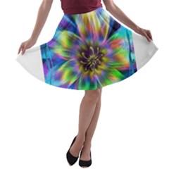 Pizap Com14528188873031 A-line Skater Skirt