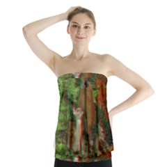 13627210 10209771536307601 4614468097769293160 N Strapless Top