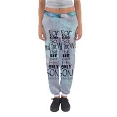 Picmix Com 5019458 Women s Jogger Sweatpants