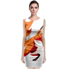 1467945058 800px Classic Sleeveless Midi Dress