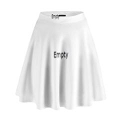 Amazon Al230316075 High Waist Skirt