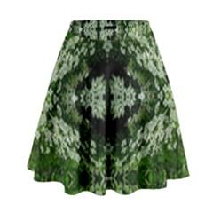 Colorado Lit0611071001 High Waist Skirt